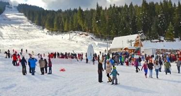 Ski centar