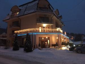 Hotel Dva Goluba